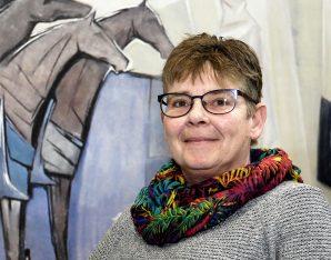 Sylvia Kuster