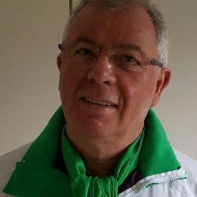 Peter Pollman is huidig fractievoorzitter en kandidaat-raadslid